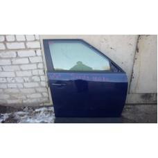 5J6831052 дверь передняя правая шкода № 1