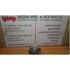 03L903024S генератор 140A фольксваген амарок