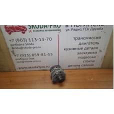 03L903024C генератор 180A