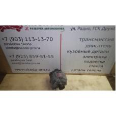 03L903023L генератор 180A 2.0TDI шкода