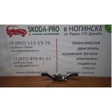 1K5953502K 9B9 переключатель подрулевой шкода