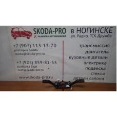 5K0953502L переключатель под рулевой шкода