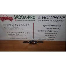 5K0953502M переключатель под рулевой шкода