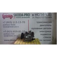 компрессор кондиционера 1k0820803p