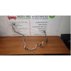 1K0820743FP трубка кондиционера шкода
