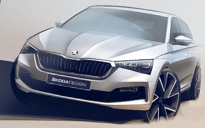 В 2019 году Skoda представит 3 новые модели автомобилей