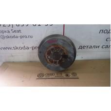 барабан тормозной 6RU609617A