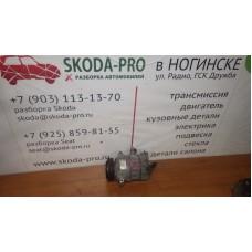 5N0820803C компрессор кондиционера шкода