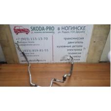 1K0820743BQ шланг кондиционера шкода